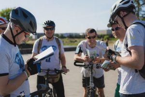 Kauno dviratininkų ambicijos: kitąmet siekti naujo rekordo