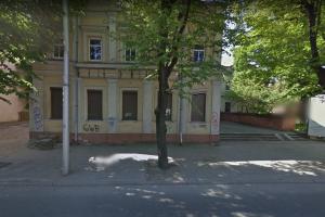 Tarnybų sujudimas Kauno centre: teko laužtis į apylinkės teismui priklausantį pastatą