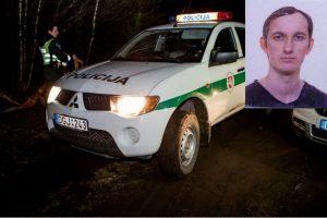 Kauno rajone sušaudyta šeima, įtariamasis – nužudytų tėvų sūnus (vyksta jo paieška)