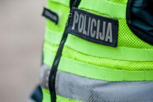 Konfliktas feisbuke baigėsi muštynėmis Kauno centre