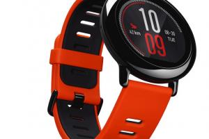 "Išmanusis laikrodis ""Xiaomi Amazfit"": kuo ypatingas?"