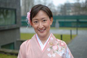 Kaune gyvenusi japonė labiausiai pasiilgsta M. K. Čiurlionio