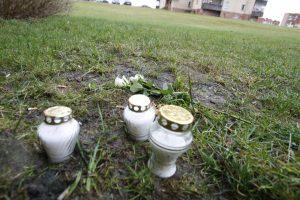 Tragiška išgertuvių baigtis: žuvo pro langą iškritęs ukrainietis