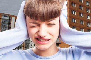 Kokią įtaką sveikatai daro triukšmas