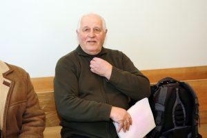 Teismą pasiekė jau penktoji buvusio uostamiesčio savivaldybės valdininko byla