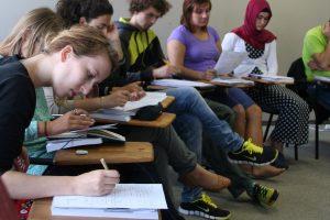Valstybės paramą gaus 70 magistrantų iš užsienio