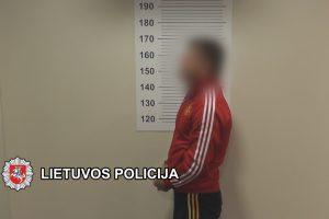 Klaipėdos pareigūnai išaiškino vyrus, išgabenusius merginą prostitucijai į užsienį