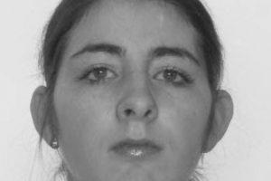 Ieškoma be žinios dingusi moteris