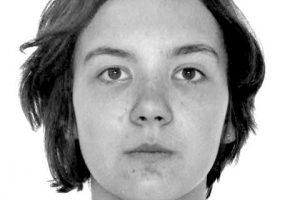 Padėkite: ieškoma be žinios dingusi nepilnametė