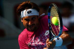 """D. Ferreras pasirodymą """"China Open"""" turnyre pradėjo pergale"""