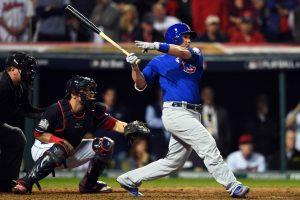 """""""Chicago Cubs"""" beisbolininkai po 108 metų tapo MLB čempionais"""