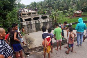Filipinuose per smarkų žemės drebėjimą žuvo mažiausiai 6 žmonės