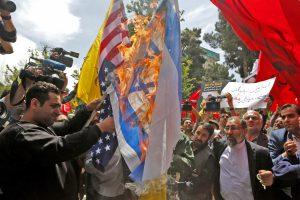 Turkija liepė Izraelio konsului Stambule laikinai palikti šalį