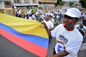Kolumbijoje bus pasirašytas taikos susitarimas su sukilėliais