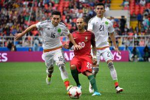 Be C. Ronaldo likę portugalai iš Rusijos sugrįš su bronza