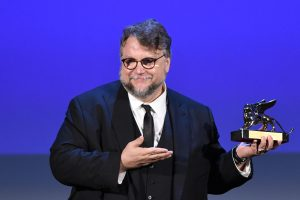 "Meksikos režisieriui įteiktas Venecijos kino festivalio ""Aukso liūtas"""