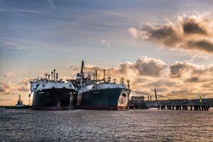 SGD sudarė beveik tris ketvirtadalius Lietuvos dujų rinkos