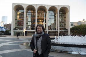 Muzikinis sūkurys pagaus žymų tenorą ir J. Štrauso muziką