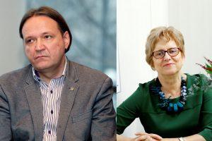 Klaipėdos savivaldybė vadovams tebeieško pamainos