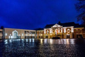Artėja Klaipėdos dramos teatro naujo sezono atidarymas