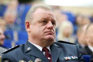 VRM kanclerio pareigybę siekiama išlaikyti A. Stončaičiui?