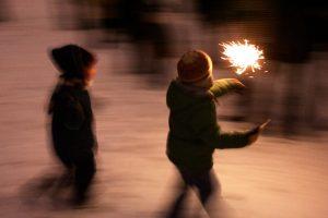 Pajūryje šventes apkartino sprogimai