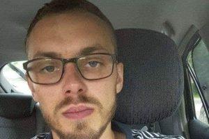 Pareigūnai prašo pagalbos: ieškomas be žinios dingęs vyras