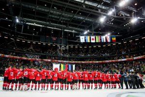 Ledo ritulio skrydis į naujas aukštumas – Vilniuje įvyks įspūdingas turnyras