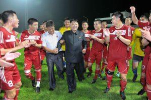 """K. Jong-Unas – užkietėjęs """"Man Utd"""" sirgalius"""