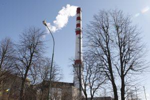 Šilumos gamyba atpigo, bet dėl PVM lengvatos naikinimo kaina pabrangs