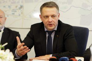 Ar reikia pirmalaikių Seimo rinkimų?