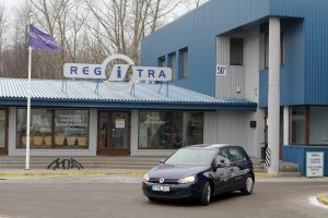 """""""Regitra"""" įspėja: feisbuke sukčiai apsimeta įstaigos darbuotojais"""