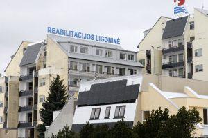 Paaiškėjo, kas vadovaus Palangos reabilitacijos ligoninei