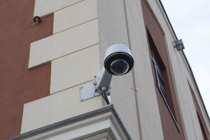 Paaiškėjo, kur mieste įrengs papildomas vaizdo stebėjimo kameras