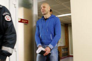 Policininkų byloje – netikėtas posūkis
