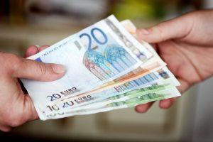 Nauja sukčių gudrybė – bruka neva 400 eurų kainuojančius masažuoklius