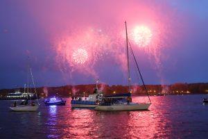 Klaipėdoje – mažoji Jūros šventė (renginių programa)