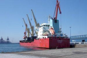 Už 4,4 mln. eurų parduoti dar du LJL laivai
