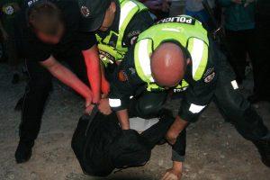 Dukart bandęs pavogti mašinas girtas vagis pakliuvo už grotų