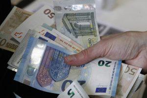 Sukčiai iš įmonės Kaune išviliojo per 10 tūkst. eurų