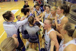 """""""Hoptrans-Sirenų"""" ekipą sustiprino Australijos lygoje lygių neturėjusi amerikietė"""