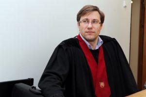 Klaipėdos apygardos prokuratūroje – permainos