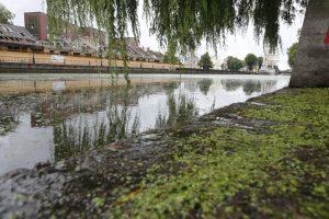 Ruoštis potvyniams būtina iš anksto
