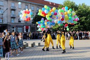Tiksinti bomba: Klaipėdos mokyklose trūksta 19 pedagogų