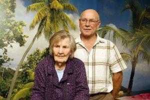 Senolei 103 metai – ne riba