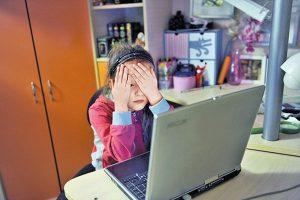 Įspėjimas tėvams: internete plinta savižudybes skatinantis žaidimas