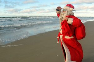 Kalėdos ar Naujieji metai?