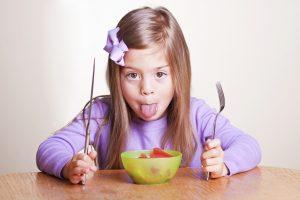 Uostamiesčio darželiuose – alkani vaikai?