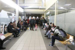 Miestiečiai plūsta deklaruoti pajamų