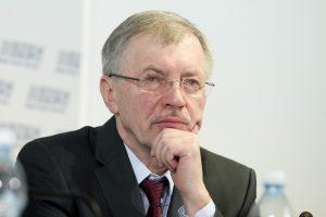 """G. Kirkilas siūlo planą koalicijai su """"valstiečiais"""" gelbėti"""